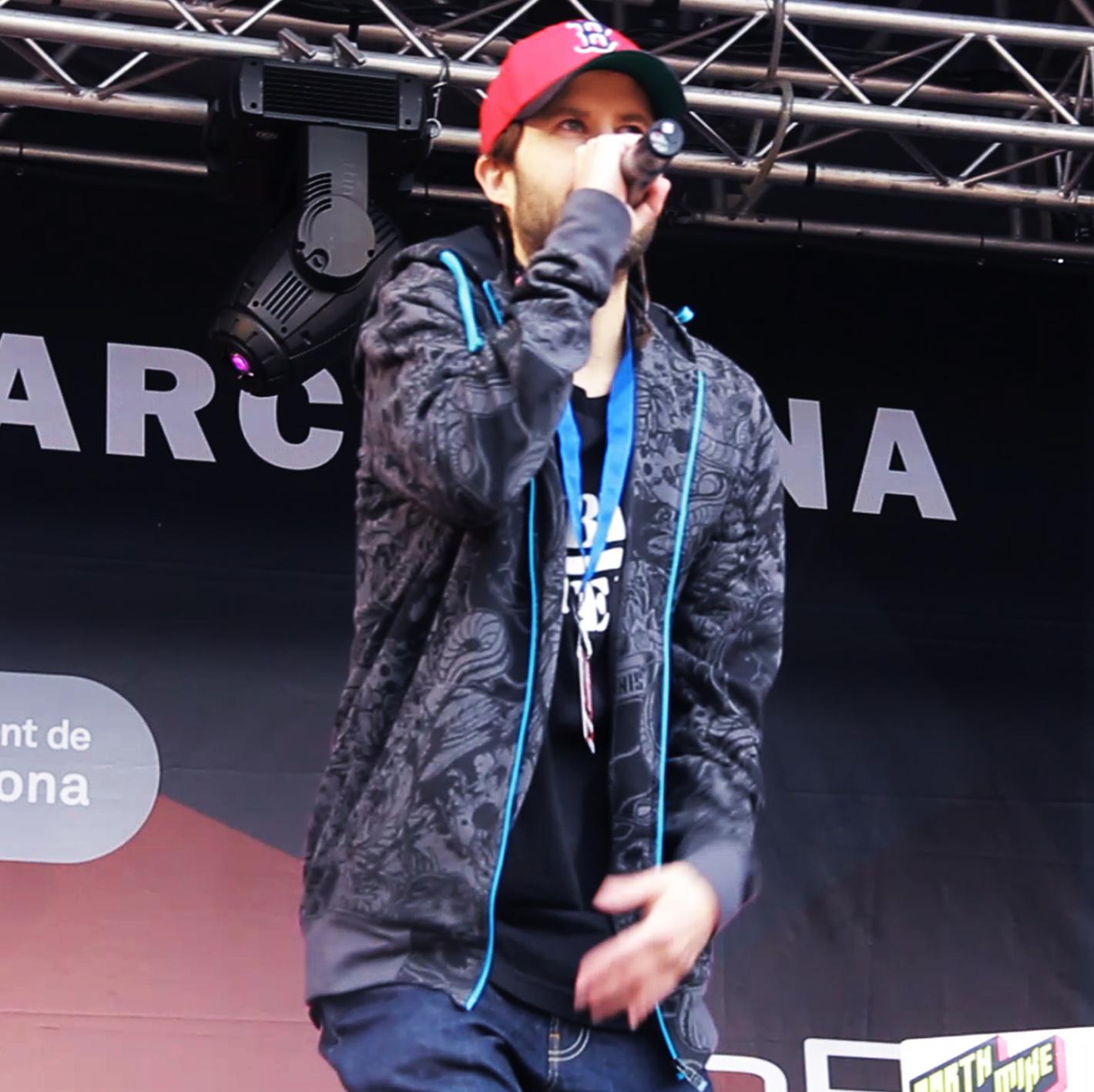 xgames barcelona festivales de rap skate